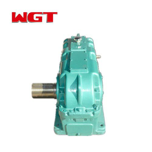 ZSY / ZLY / ZDY / DBY hardened tooth surface gear box