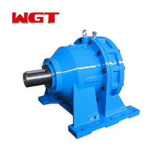 X / B series cycloid reducer JXJ cycloid reducer 1250 speed ratio gear box spiral bevel gear box stainless steel bevel gear box
