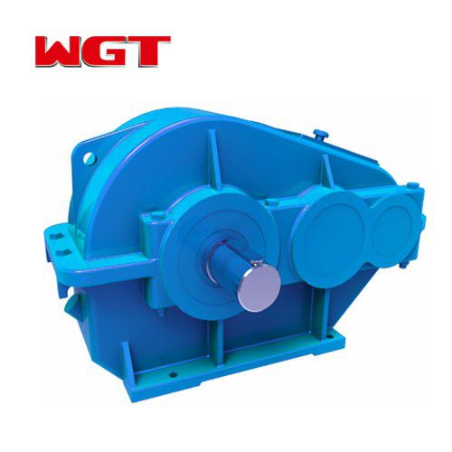 Zq 500 -ZQ reducer for construction machinery