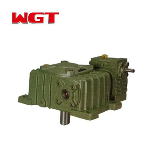WPEX40 ~ 250 Worm Gear Reducer