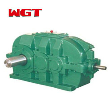 ZLY 112 gear reducer for the petroleum industry-ZLY gearbox