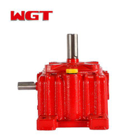 WPO40 ~ 250 Worm Gear Reducer