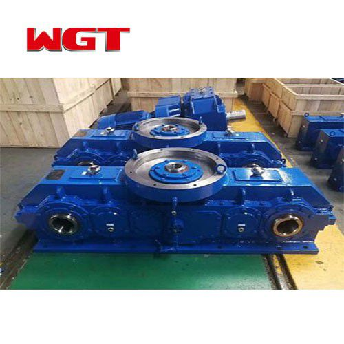 YHJ series gravityless reducer (no motor)