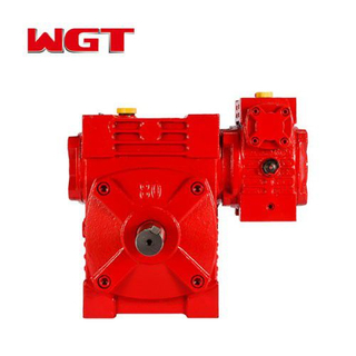 WPWE40 ~ 250 Worm Gear Reducer