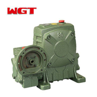 WPEDA40 ~ 250 Worm Gear Reducer