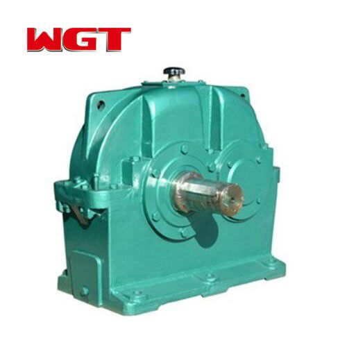 ZSY315 Helical gear cylindrical gear reducer gear box hardened tooth surface reducer for heavy machinery