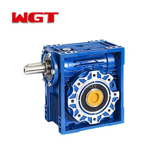 NMRV (NRV) 150 series worm gear aluminum alloy shell reducer