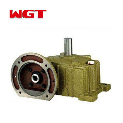WPDO40 ~ 250 Worm Gear Reducer
