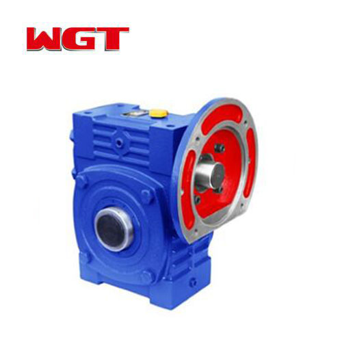 WPWK40 ~ 250 Worm Gear Reducer