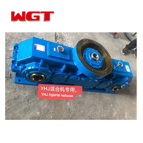 YHJ700 gravityless reducer (without motor)
