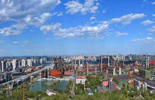 China Shougang Iron and Steel Plant Reducer Project Case-Hangzhou Weigao Transmission undertakes