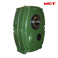 SMR B Φ30 reduction ratio 13: 1 gearbox shaft mounted reducer belt reducer single stage